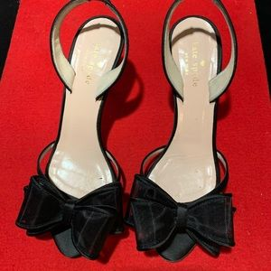 Kate Spade evening shoes